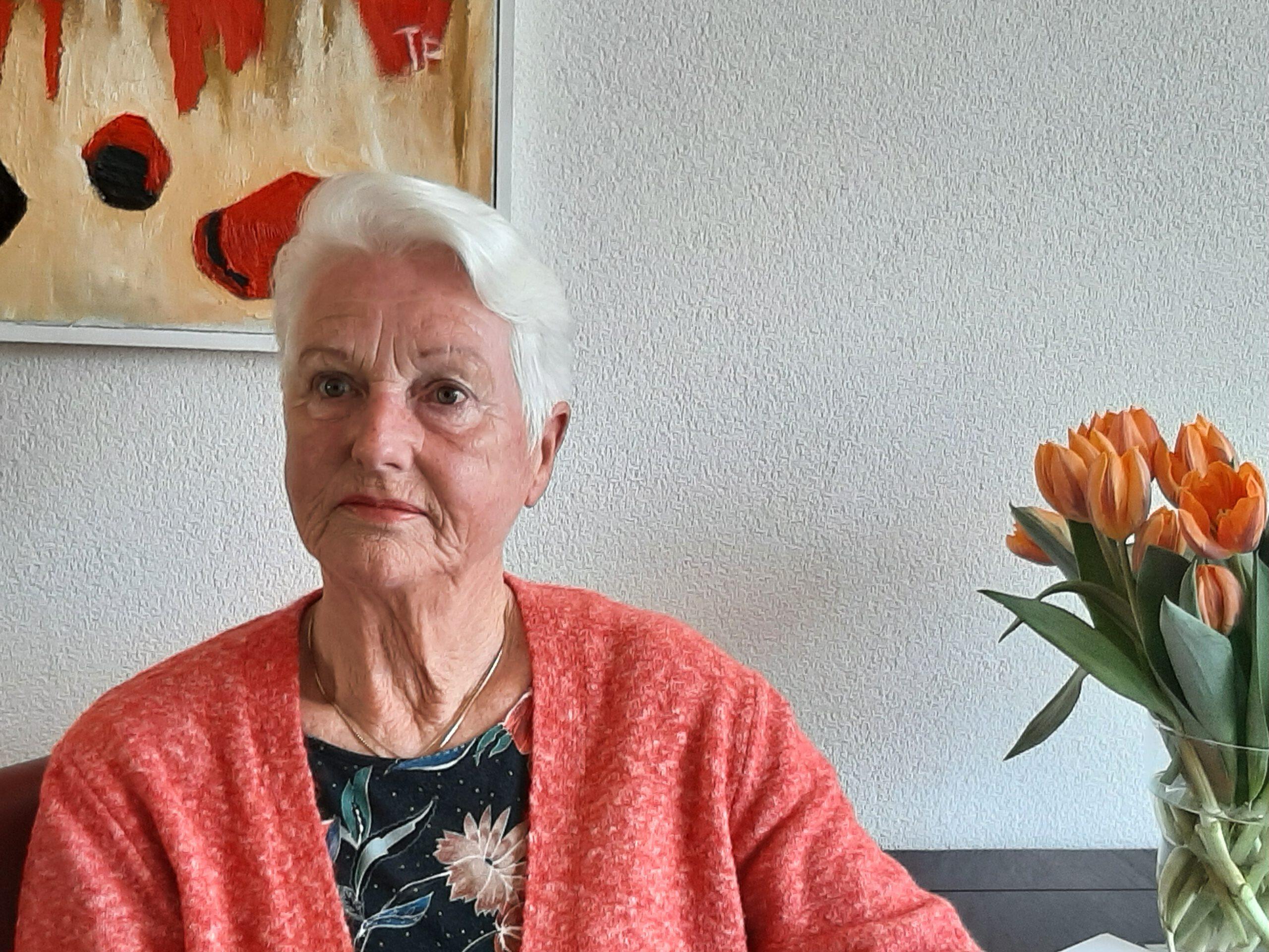 Evalyn Schoutsen