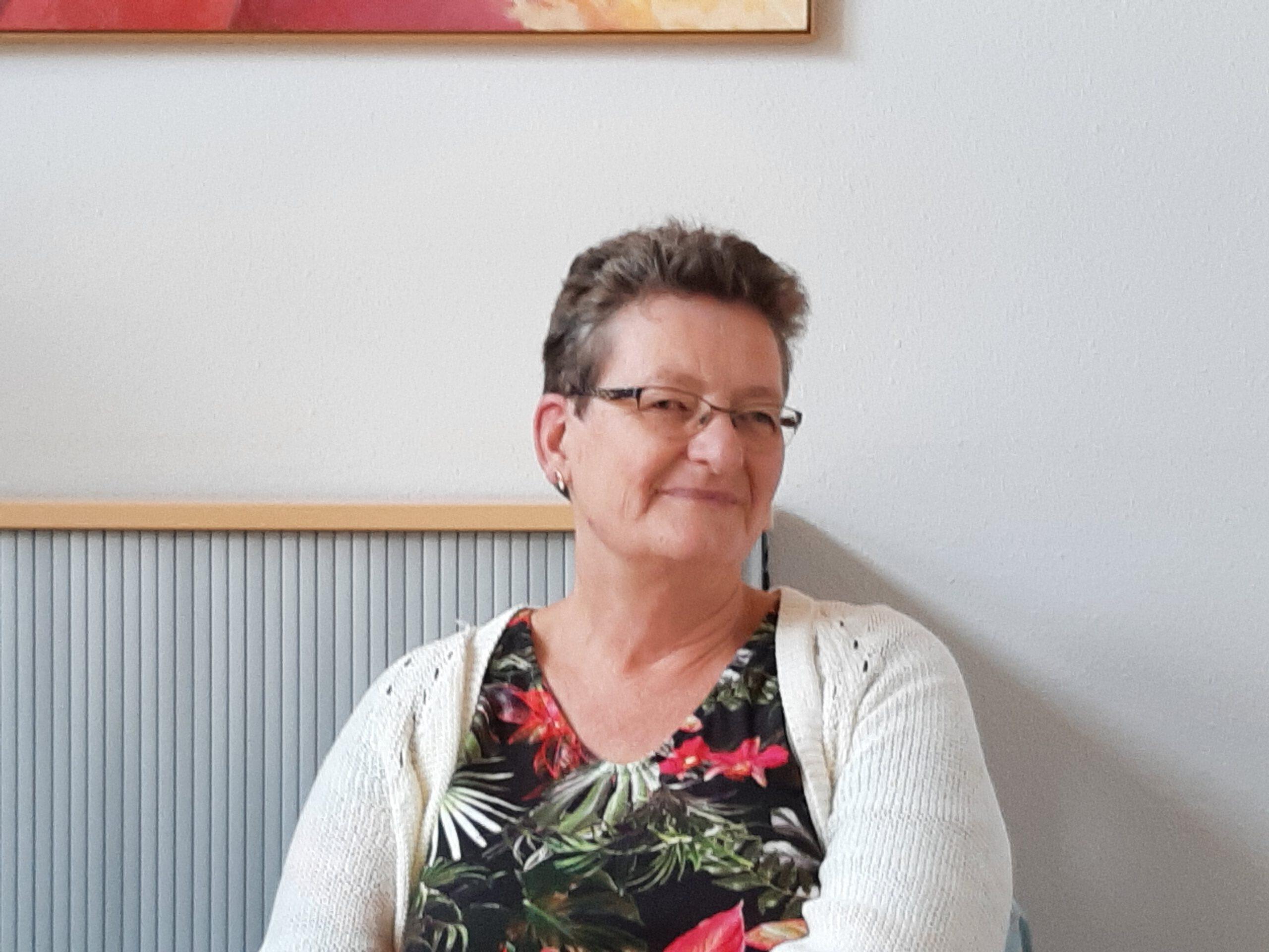 Trudy van der Weide